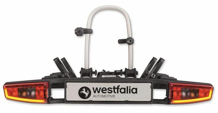 Westfalia Bikelander Premium Fahrradträger
