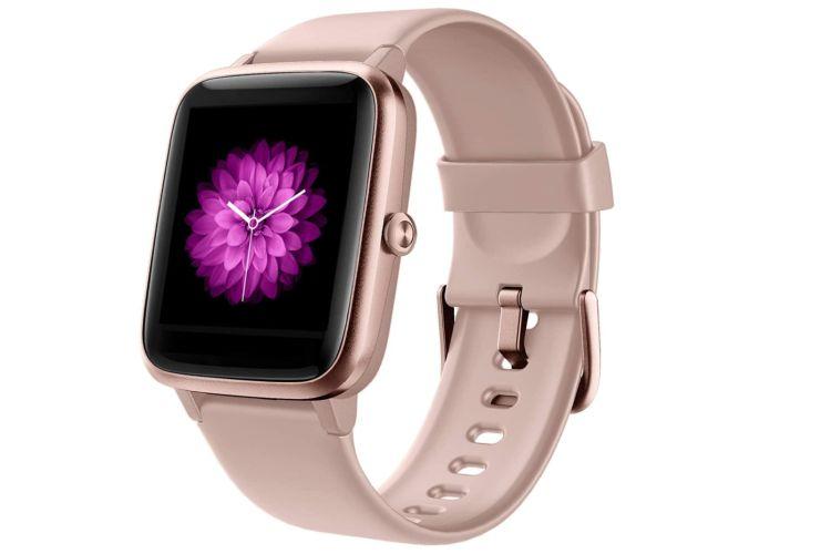 Waliefever Damen Smartwatch