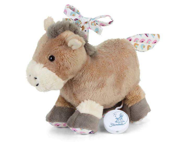 Sterntaler 6002003 Spieluhr Pony Pauline