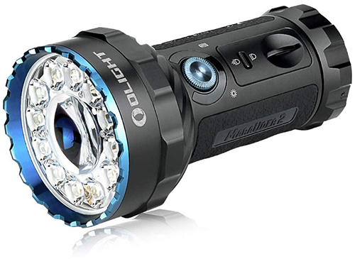 OLIGHT X7R Marauder 2 LED Taschenlampe