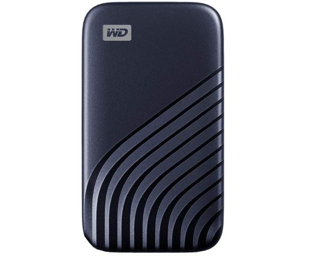 Externe SSD WD My Passport SSD 1 TB