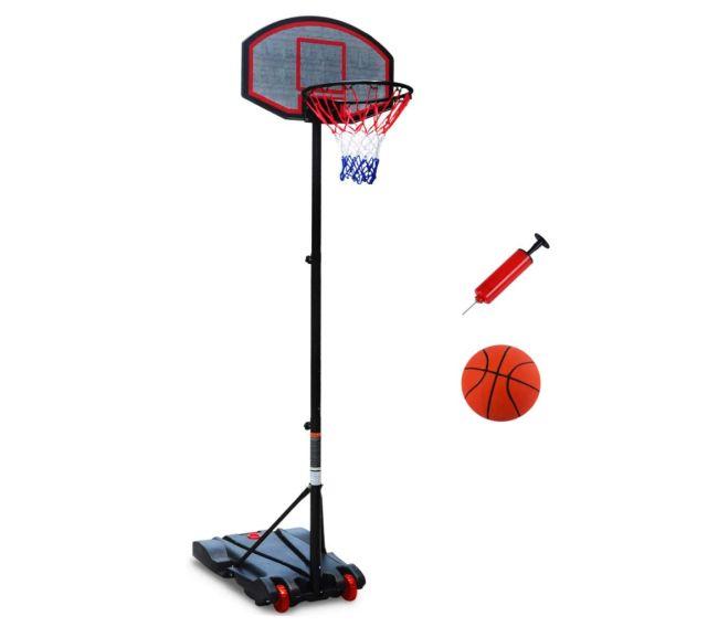 DongQi Basketball Korb-Set