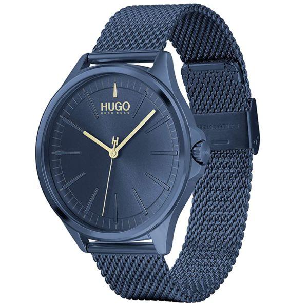 Hugo Boss Smash 1530136 Quarz Armbanduhr