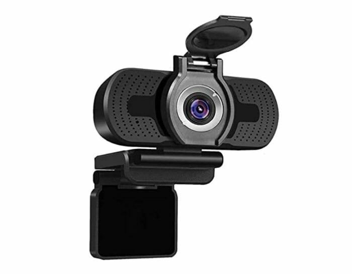 DENDAWEN 1080P Webcam