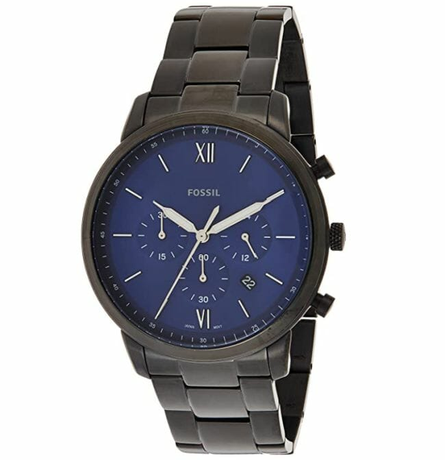 Fossil Neutra Herrenchronograph (FS5698)